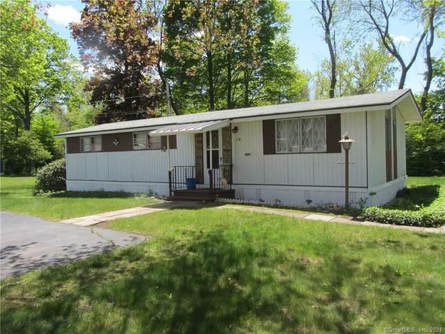 12 Garden Drive, Southington, CT 06489 (MLS #170399066) :: Coldwell Banker Premiere Realtors