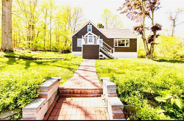 57 Downs Road, Monroe, CT 06468 (MLS #170399085) :: Around Town Real Estate Team