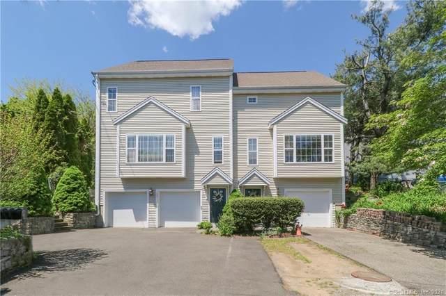 121 Warren Avenue #121, Fairfield, CT 06825 (MLS #170399107) :: The Higgins Group - The CT Home Finder