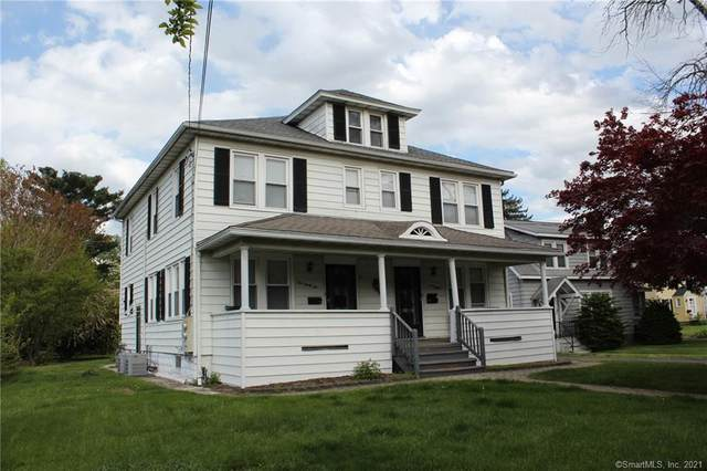 130 Main Street, East Hartford, CT 06118 (MLS #170399124) :: Around Town Real Estate Team