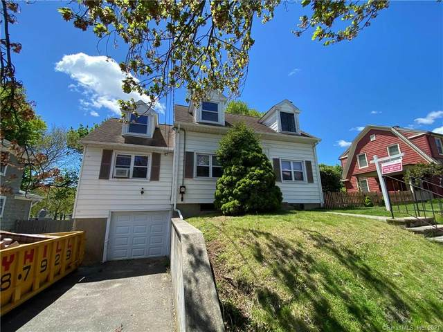 327 Allyndale Drive, Stratford, CT 06614 (MLS #170399127) :: Next Level Group
