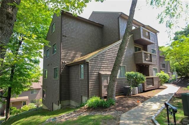 166 Old Brookfield Road 18A5, Danbury, CT 06811 (MLS #170399137) :: Spectrum Real Estate Consultants