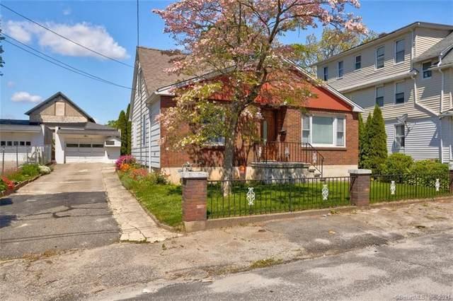 24 Roland Street, Waterbury, CT 06706 (MLS #170399138) :: Spectrum Real Estate Consultants