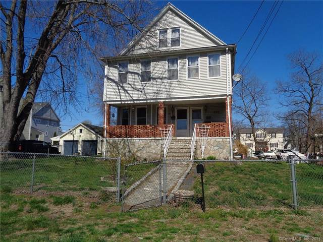 124 Halley Avenue, Fairfield, CT 06825 (MLS #170399154) :: Next Level Group