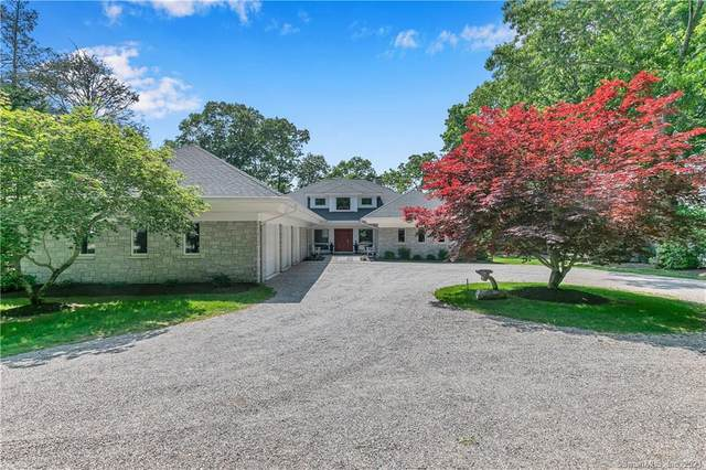 51 Oswegatchie Road, Waterford, CT 06385 (MLS #170399168) :: Tim Dent Real Estate Group
