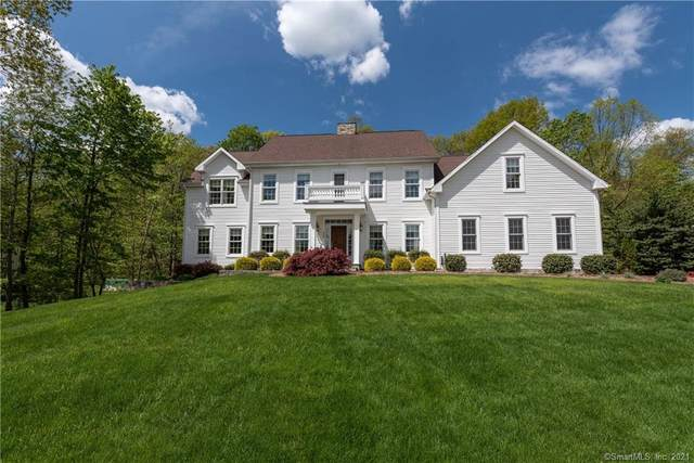 37 Old Wood Road, Berlin, CT 06037 (MLS #170399186) :: Team Feola & Lanzante | Keller Williams Trumbull