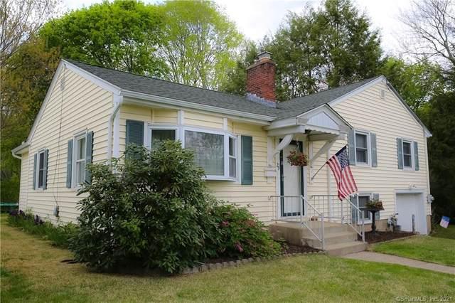 29 Daltonwood Drive, Waterbury, CT 06708 (MLS #170399228) :: Around Town Real Estate Team