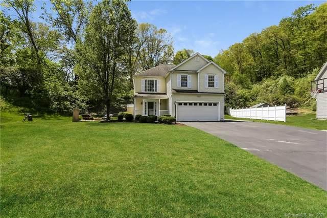 9 Tanglewood Lane, New Milford, CT 06776 (MLS #170399238) :: Around Town Real Estate Team