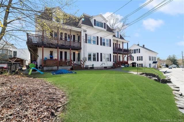 256 Providence Street, Putnam, CT 06260 (MLS #170399240) :: Chris O. Buswell, dba Options Real Estate