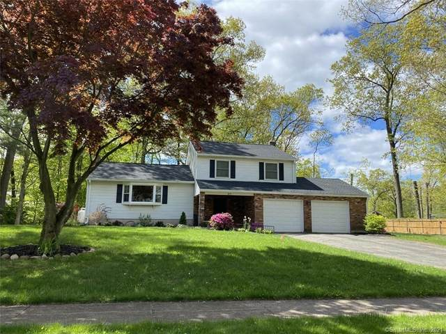 20 Lorraine Road, Manchester, CT 06040 (MLS #170399266) :: Next Level Group