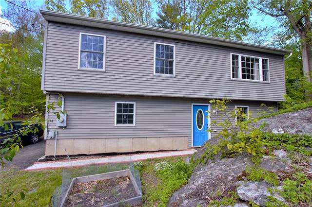 24 Kanungum Trail, Shelton, CT 06484 (MLS #170399293) :: Team Feola & Lanzante | Keller Williams Trumbull