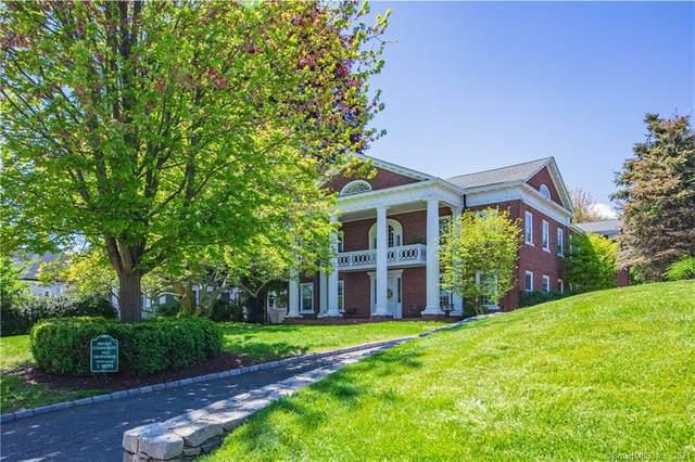 5 Elmcrest Terrace #1, Norwalk, CT 06850 (MLS #170399324) :: GEN Next Real Estate