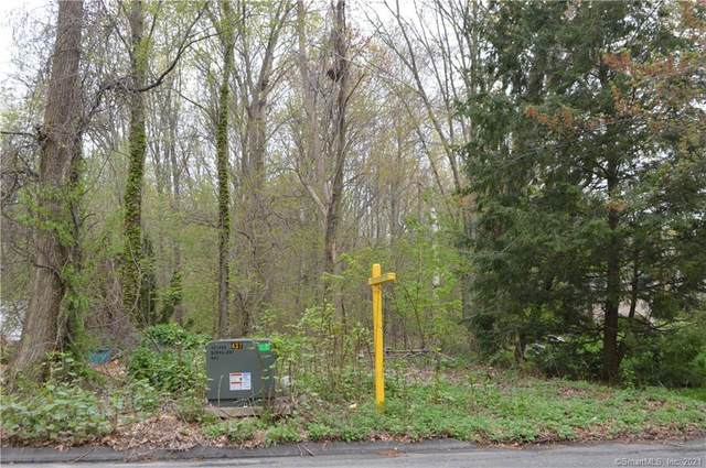 Lot#25 Arvida Road, Wolcott, CT 06716 (MLS #170399364) :: Coldwell Banker Premiere Realtors