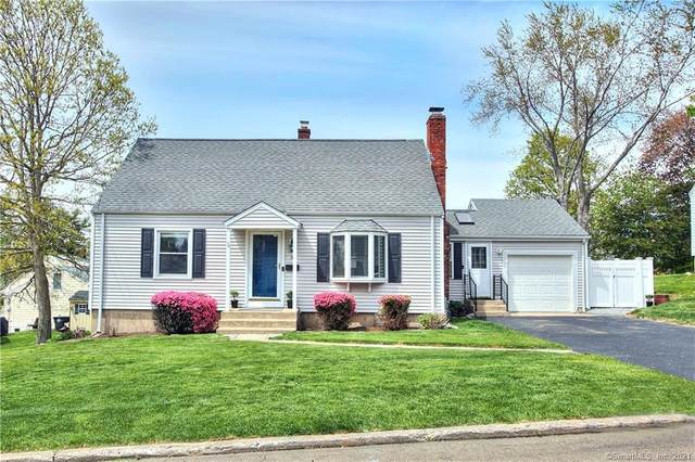 10 Ridgemont Lane, Milford, CT 06460 (MLS #170399367) :: GEN Next Real Estate