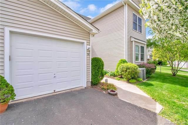 9 Reggie Way D, East Windsor, CT 06016 (MLS #170399375) :: NRG Real Estate Services, Inc.