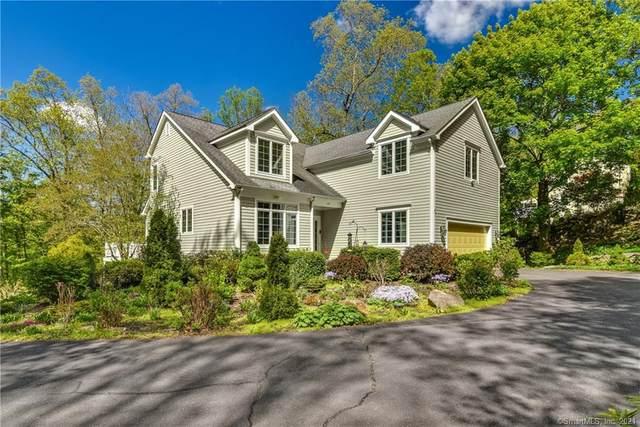15 Old Still Road, Ridgefield, CT 06877 (MLS #170399386) :: Around Town Real Estate Team