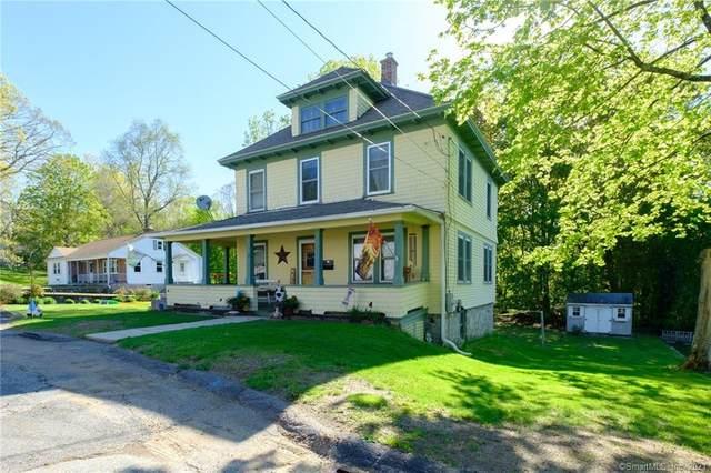 7 Brendan Street, Stafford, CT 06076 (MLS #170399391) :: NRG Real Estate Services, Inc.