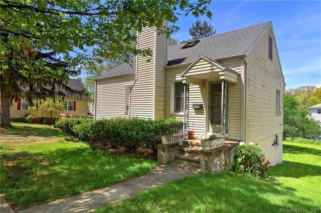 1640 Quinnipiac Avenue, New Haven, CT 06513 (MLS #170399392) :: Sunset Creek Realty