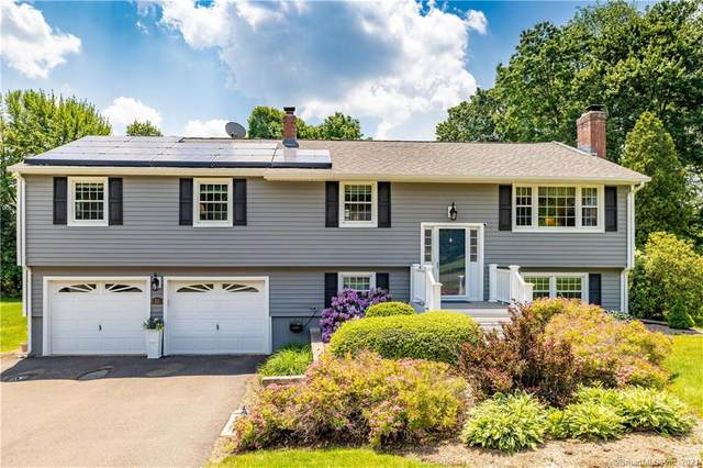 11 Winthrop Road, Windsor, CT 06095 (MLS #170399399) :: Anytime Realty