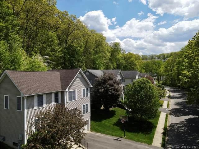 12 Apollo Road, Bethel, CT 06801 (MLS #170399401) :: Kendall Group Real Estate | Keller Williams