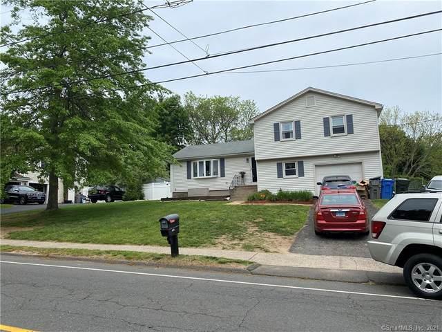 440 Matthews Street, Bristol, CT 06010 (MLS #170399418) :: Hergenrother Realty Group Connecticut