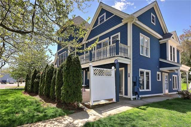 4 Seabreeze Avenue B, Milford, CT 06460 (MLS #170399434) :: GEN Next Real Estate