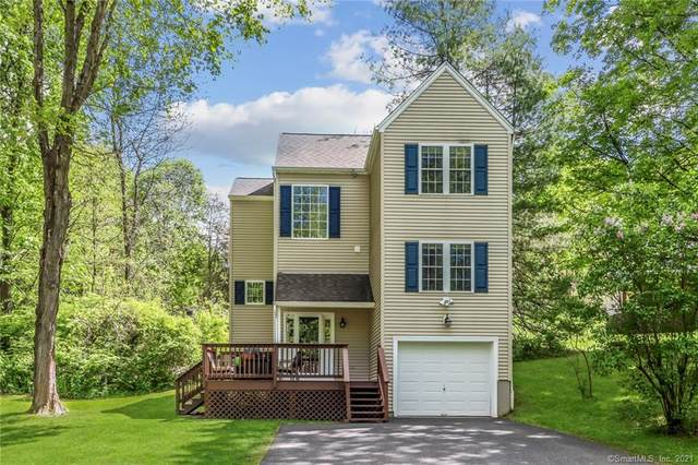 12 Thomas Lane, New Milford, CT 06776 (MLS #170399441) :: Around Town Real Estate Team