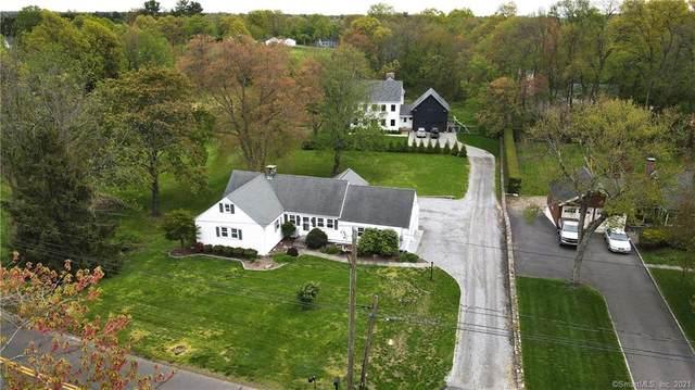 59 Kings Highway S, Westport, CT 06880 (MLS #170399449) :: GEN Next Real Estate