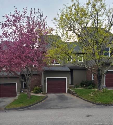 10 Depot Road #7, Willington, CT 06279 (MLS #170399461) :: Spectrum Real Estate Consultants