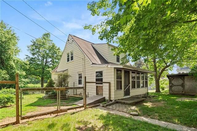 70 Tankeroosen Road, Vernon, CT 06066 (MLS #170399465) :: Spectrum Real Estate Consultants