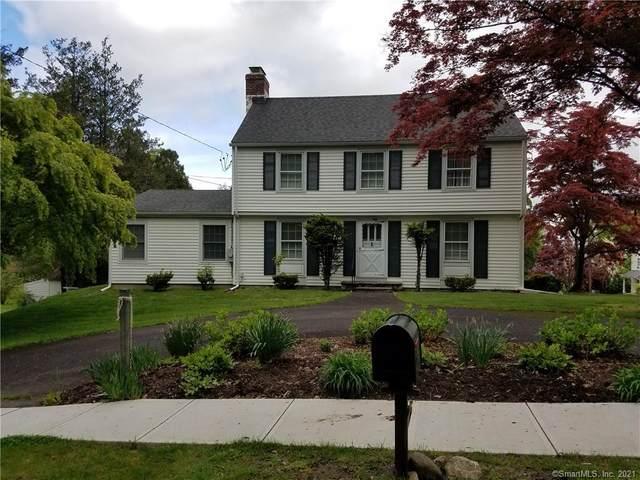 84 Hoyts Hl Road, Bethel, CT 06801 (MLS #170399478) :: Around Town Real Estate Team