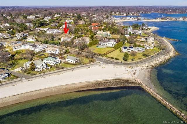 2 Bluewater Hill S, Westport, CT 06880 (MLS #170399484) :: GEN Next Real Estate