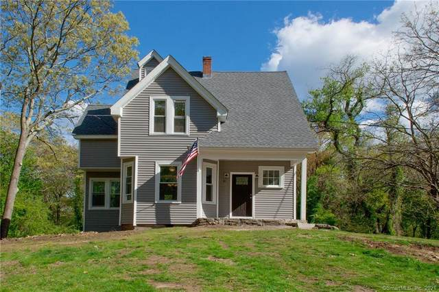 81 Obed Heights, Old Saybrook, CT 06475 (MLS #170399496) :: Spectrum Real Estate Consultants