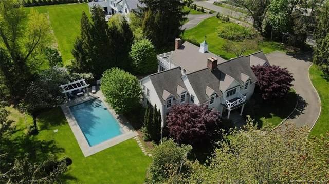 131 Christie Hill Road, Darien, CT 06820 (MLS #170399513) :: GEN Next Real Estate