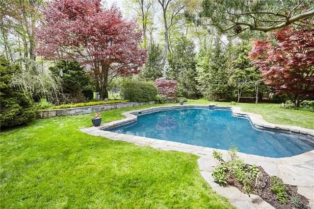 18 Parade Ground Court, Weston, CT 06883 (MLS #170399523) :: GEN Next Real Estate