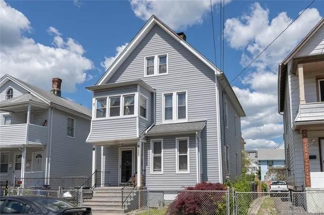 265 Olive Street, Bridgeport, CT 06604 (MLS #170399543) :: Team Feola & Lanzante | Keller Williams Trumbull