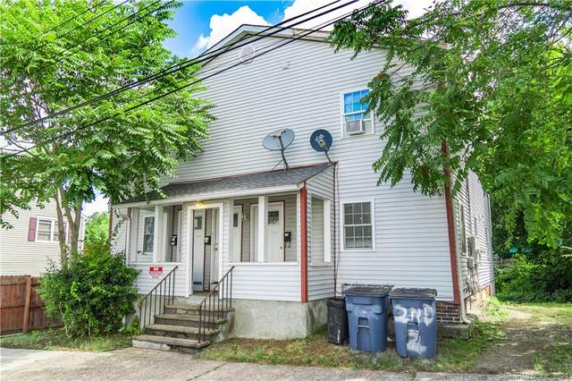 13 Myrtle Street, West Haven, CT 06516 (MLS #170399545) :: Team Feola & Lanzante | Keller Williams Trumbull