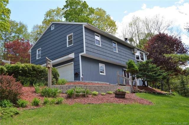 8 Old Lantern Road, New Milford, CT 06776 (MLS #170399586) :: Next Level Group