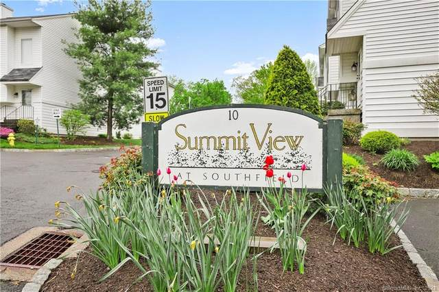 10 South Street #19, Danbury, CT 06810 (MLS #170399595) :: Next Level Group