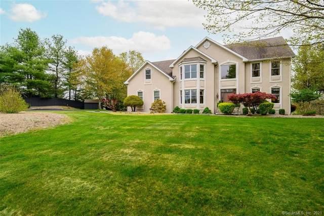 86 Riverford Road, Brookfield, CT 06804 (MLS #170399603) :: Around Town Real Estate Team
