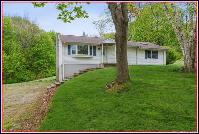 10 Sharp Hill Road, Montville, CT 06382 (MLS #170399632) :: Spectrum Real Estate Consultants