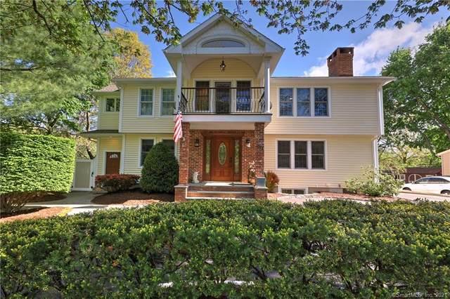 211 Plains Road, Milford, CT 06461 (MLS #170399645) :: GEN Next Real Estate