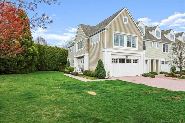77 Havemeyer Lane #33, Stamford, CT 06902 (MLS #170399671) :: Michael & Associates Premium Properties   MAPP TEAM