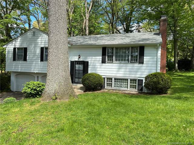 82 Cheney Lane, East Hartford, CT 06118 (MLS #170399692) :: Around Town Real Estate Team