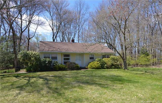 195 Bronson Drive, Middlebury, CT 06762 (MLS #170399720) :: Team Feola & Lanzante | Keller Williams Trumbull