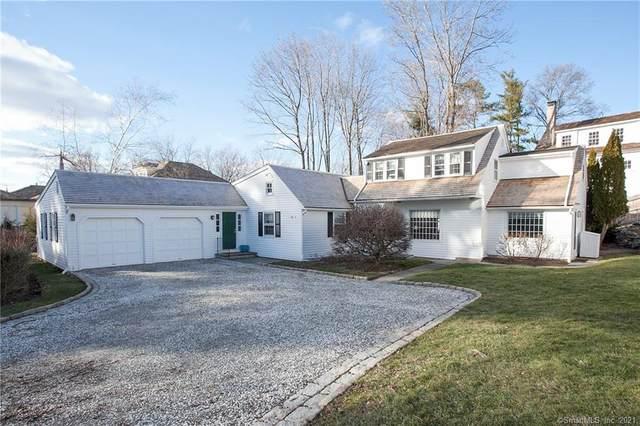 176 Main Street #5, Fairfield, CT 06890 (MLS #170399728) :: Frank Schiavone with William Raveis Real Estate