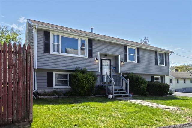 41 Gerard Street, Milford, CT 06460 (MLS #170399744) :: Team Feola & Lanzante | Keller Williams Trumbull