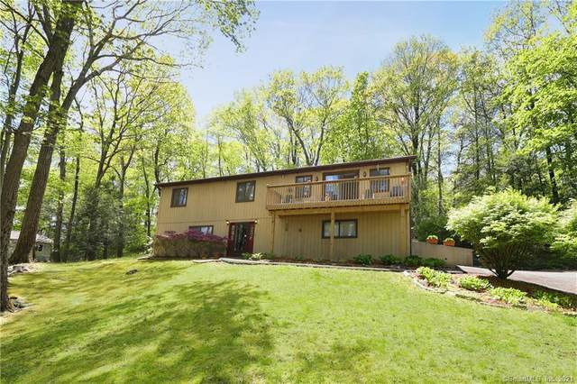 156 Stadley Rough Road, Danbury, CT 06811 (MLS #170399759) :: Next Level Group