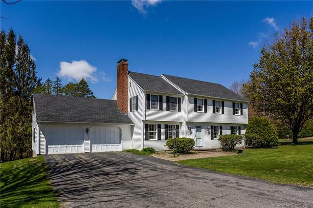 50 Lakeview Road, Winchester, CT 06098 (MLS #170399761) :: Michael & Associates Premium Properties | MAPP TEAM