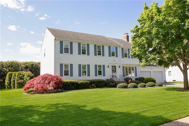 240 Lexington Road, Glastonbury, CT 06033 (MLS #170399772) :: Team Phoenix